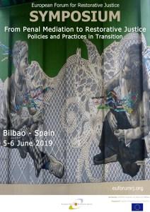 BILBAO - Symposium sur la justice restaurative par l'EFRJ @ Bilbao