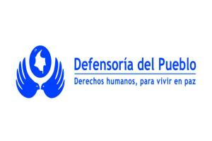Defensoría del Pueblo AT LOGO