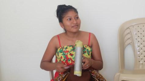 artistas de la vida de Chocó, Valle, Putumayo, Cauca y Meta.