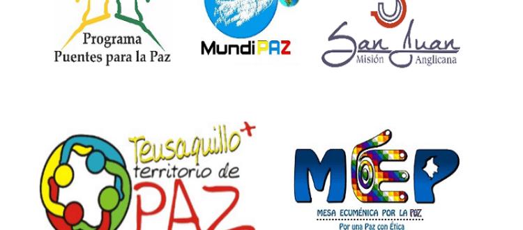 Logos comunidades de fe