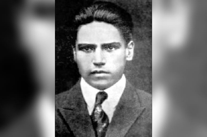 Gonzalo Bravo Pérez