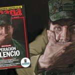 Operación silencio Militares