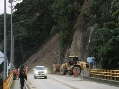 Vía Villavicencio