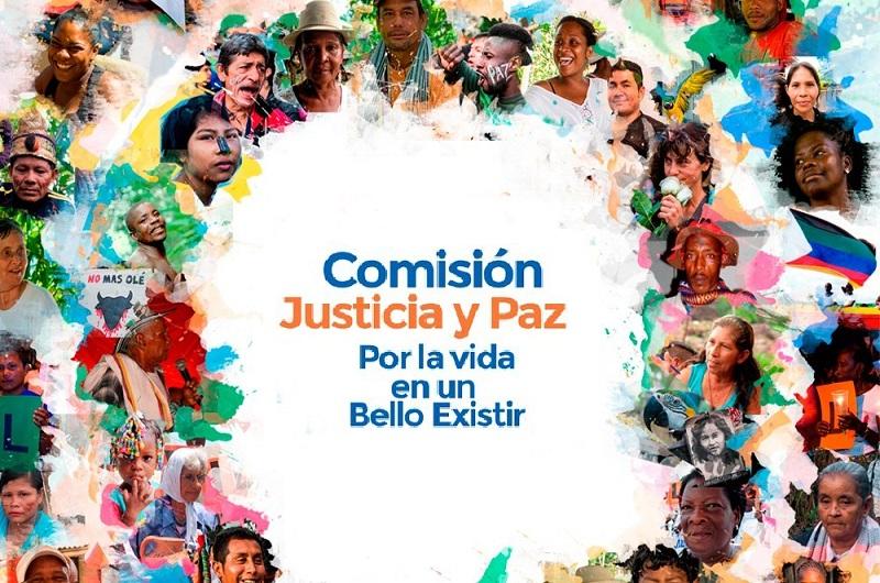Comisión Intereclesial de Justicia y Paz