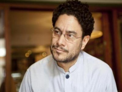 Iván Cepeda Senador