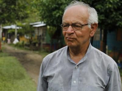 Padre Javier Giraldo