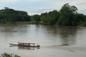 ZRCPA Río Putumayo