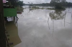 Río Calima y San Juan