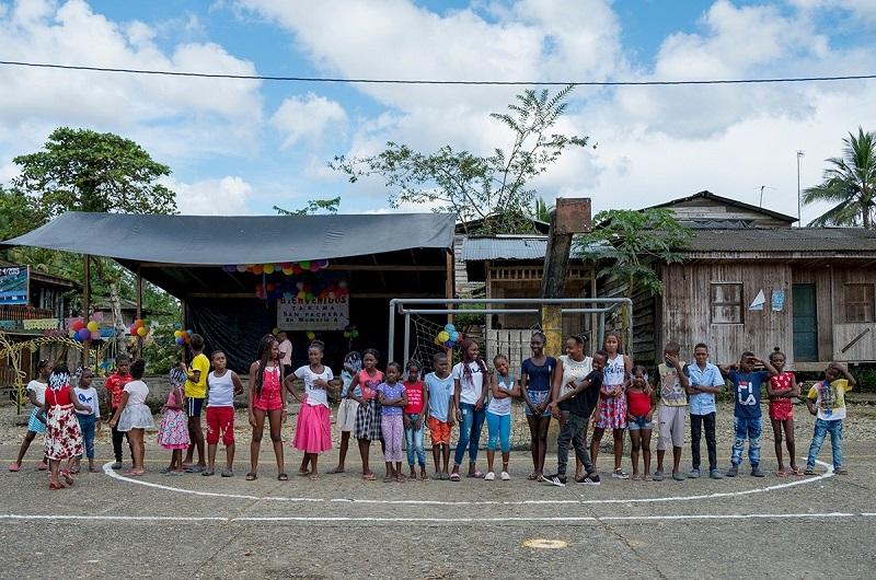 Niños Buenaventura