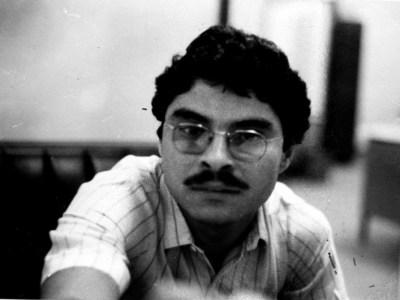 Francisco Eladio Gaviria Jaramillo
