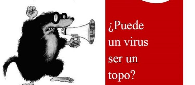 Topo virus