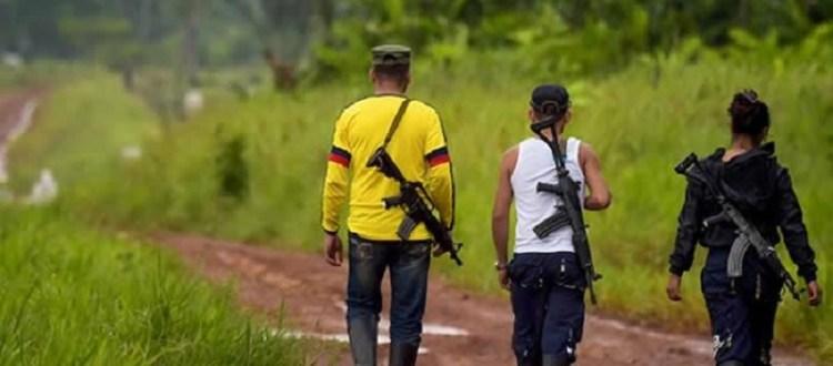 Violencia conflicto armado