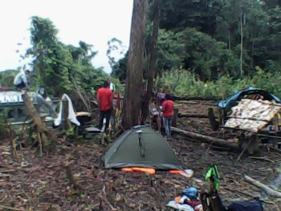Colombianos en Perú