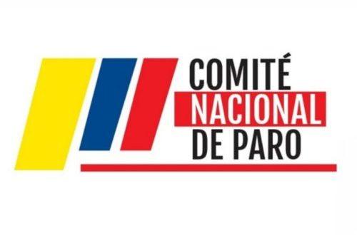 Comité Nacional de Paro