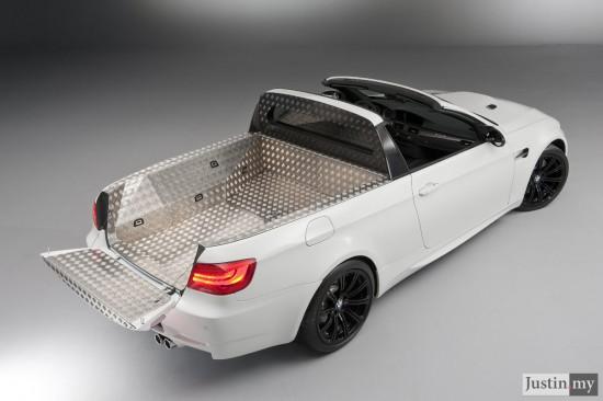 BMW M3 Pickup 1