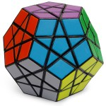 How to solve Megaminx with Android phone ?