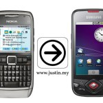 How to transfer contact from Nokia to Android ?