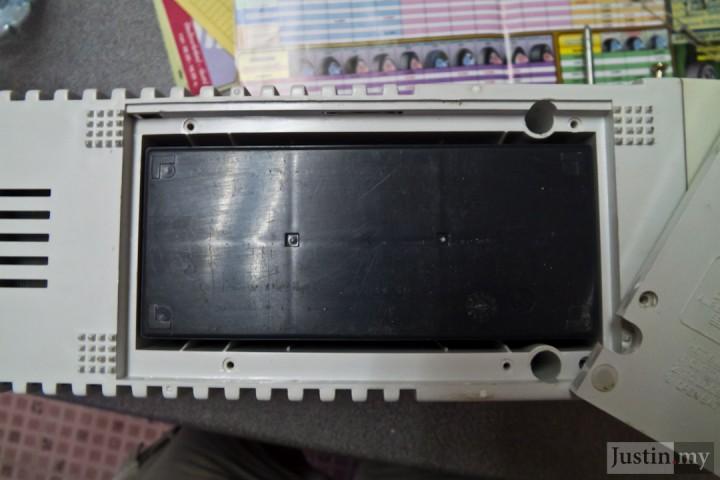 Repairing UPS 12