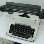 Thai Typewriter