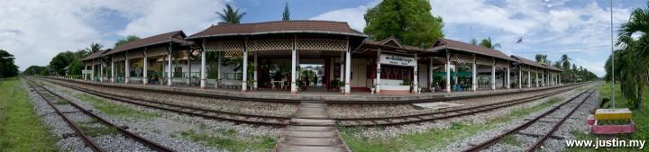 Bankrut Station