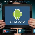 How to install Android on HP TouchPad ?