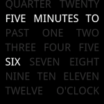 Text Clock Lite – My first Android Widget