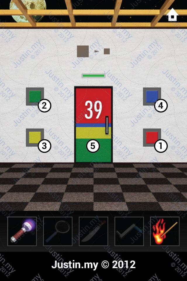 dooors level 39