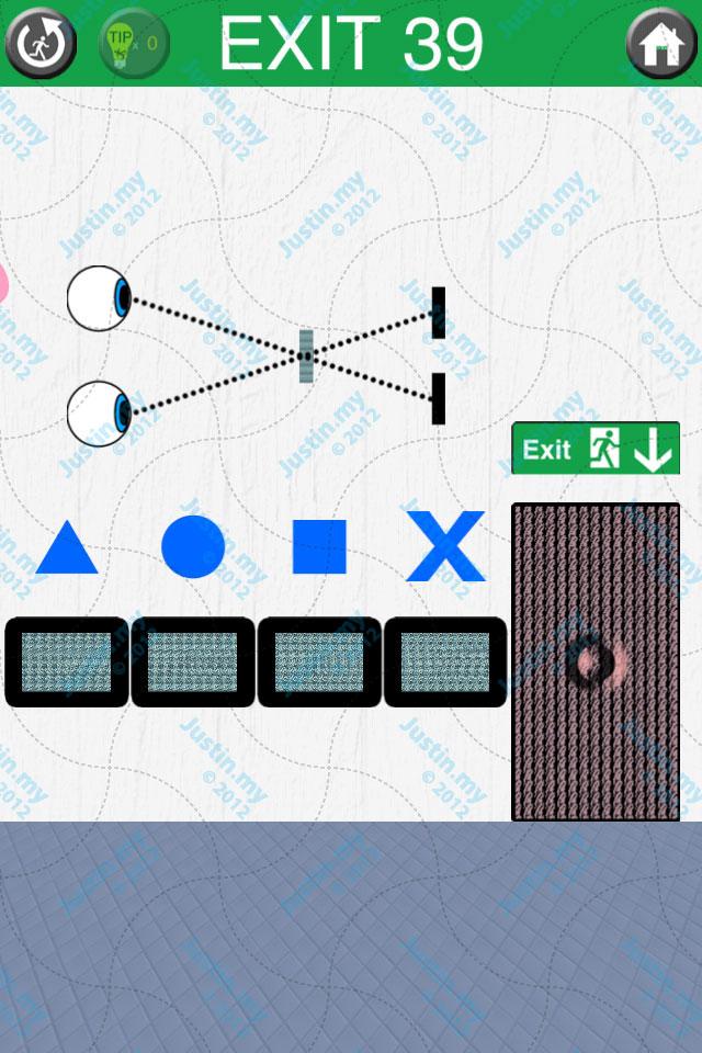 100 Exits Level 39