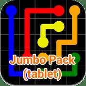 Flow Game Jumbo Pack Tablet