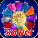 Wheel of Fortune Solver