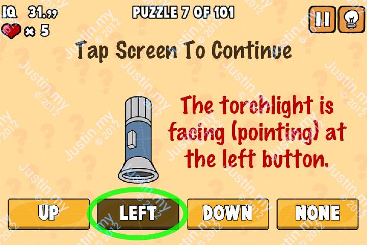 Whats My IQ Cheats Level 7