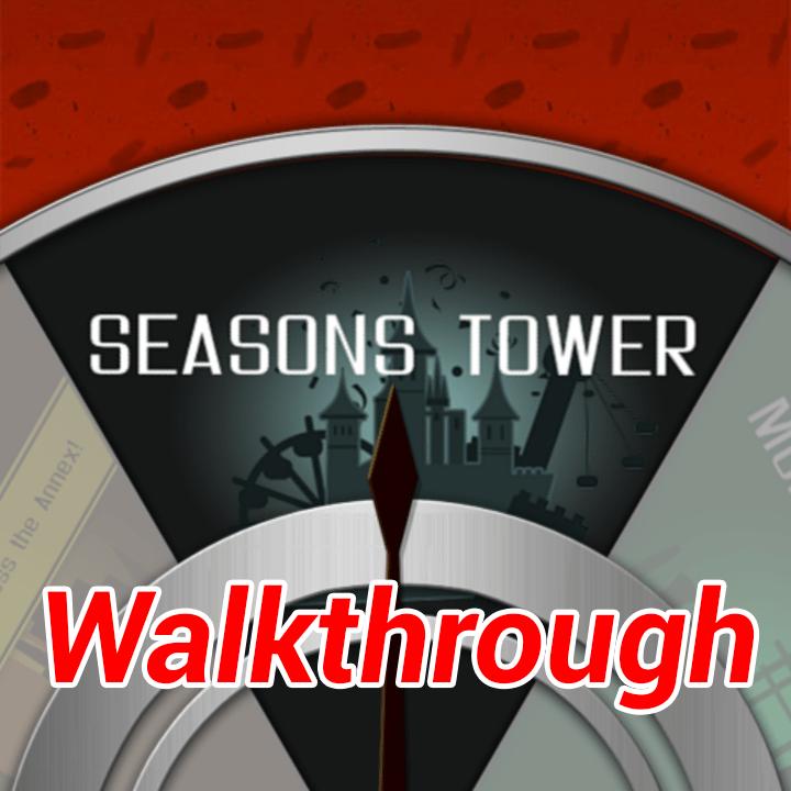 100 Floors Season Tower Walkthrough
