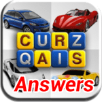 Cars Quiz Answers