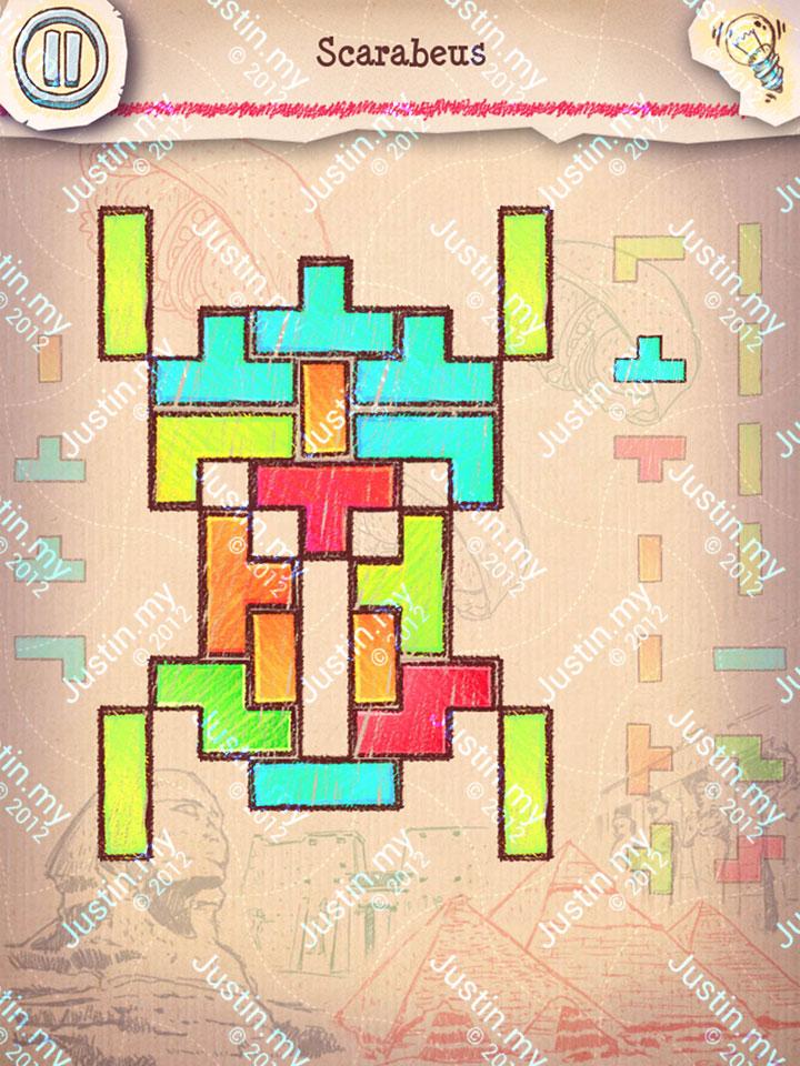 Doodle Fit 2 07 Egypt 20