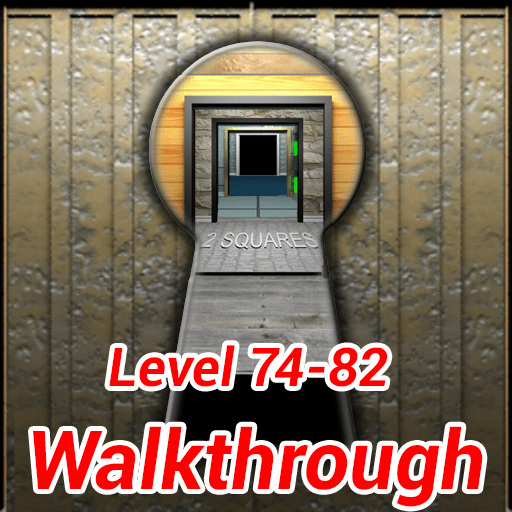 100 doors level 74 82