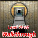 100 Doors Walkthrough Level 74-82 Update