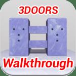 3 Doors Escape Walkthrough