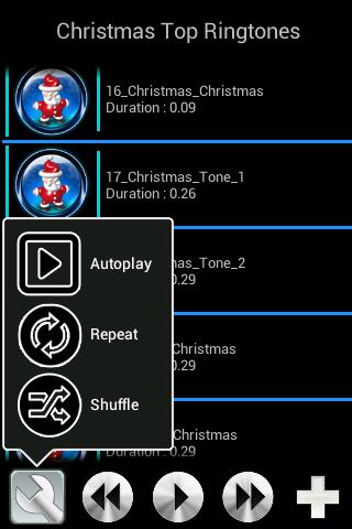 1 Christmas Top Ringtones 02