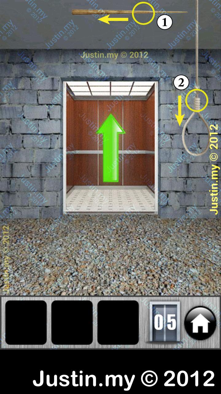 100 Doors 2013 Level 5
