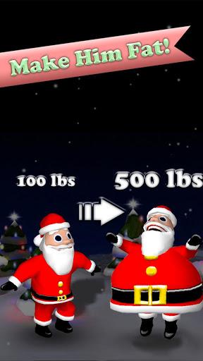 5 Hungry Santa 01
