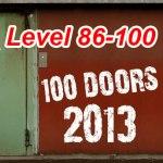 100 Doors 2013 Level 86-100 update
