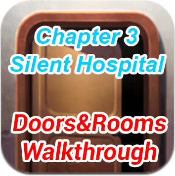 Doors and Rooms Chapter 3 Cheats