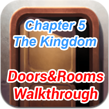 Doors and Rooms Chapter 5 Cheats