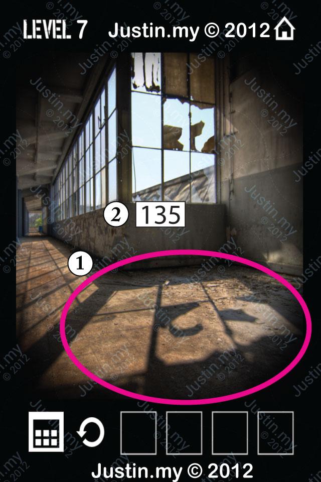 Factory 96 Level 7