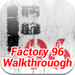 Factory 96 Walkthrough for iPhone, iPad, Android