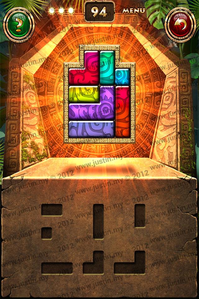 Montezuma Puzzle Level 94