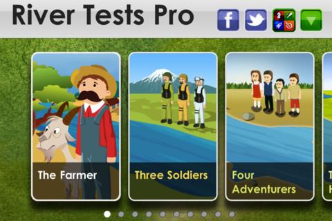 River Test Pro