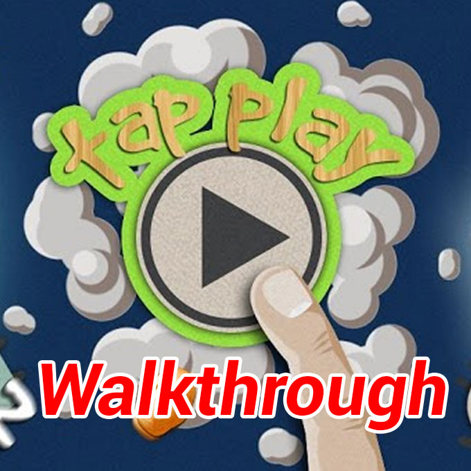 Tap Play Walkthrough