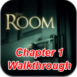 The Room Chapter 1 Walkthrough