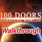 100 Doors Parallel Worlds Stage 1 Walkthrough